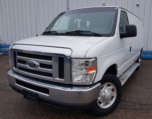 Used 2012 Ford Econoline E-250 for sale in Kitchener, ON