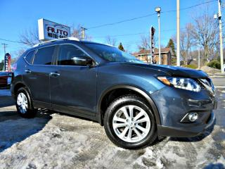 Used 2015 Nissan Rogue SV AWD -- TOIT PANO - CAM RECUL -- for sale in Repentigny, QC
