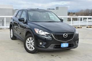 Used 2014 Mazda CX-5 GS AWD at for sale in Burnaby, BC