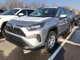 Used 2019 Toyota RAV4 LE for sale in Pickering, ON