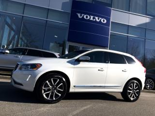 Used 2017 Volvo XC60 T5 Special Edition Premier for sale in Surrey, BC