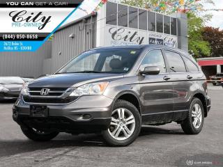 Used 2011 Honda CR-V EX-L for sale in Halifax, NS