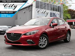Used 2016 Mazda MAZDA3 Sport GS GS for sale in Halifax, NS