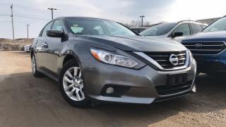 Used 2018 Nissan Altima 2.5 S HEATED SEATS REVERSE CAMERA for sale in Midland, ON