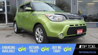 Used 2014 Kia Soul EX+ ** Low Km, Heated Seats, Backup Camera ** for sale in Bowmanville, ON