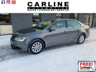 Used 2013 Volkswagen Jetta Sedan 4dr Hybrid TSI DSG for sale in Nobleton, ON