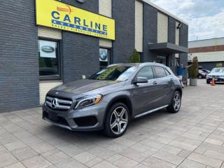 Used 2015 Mercedes-Benz GLA 4MATIC 4dr GLA250 for sale in Nobleton, ON