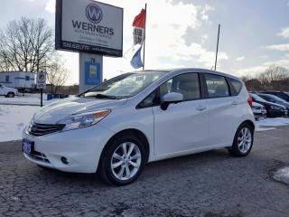 Used 2015 Nissan Versa Note SL for sale in Cambridge, ON