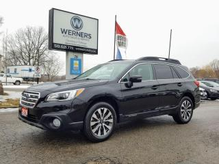 Used 2016 Subaru Outback 2.5I LIMITED for sale in Cambridge, ON
