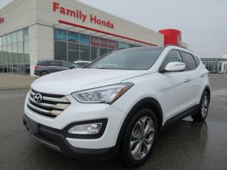 Used 2015 Hyundai Santa Fe Sport 2.0T Limited, FULLY LOADED! for sale in Brampton, ON