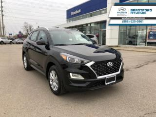 New 2019 Hyundai Tucson 2.4L Luxury AWD  - Leather Seats - $206.33 B/W for sale in Brantford, ON