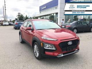 New 2019 Hyundai KONA 2.0L Preferred FWD  -  Heated Seats - $143.05 B/W for sale in Brantford, ON