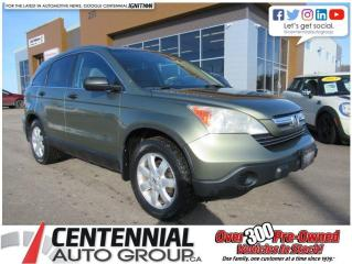 Used 2007 Honda CR-V 4WD | EX for sale in Charlottetown, PE