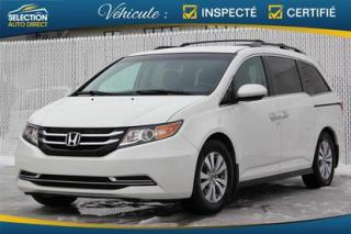 Used 2014 Honda Odyssey 4DR WGN EX for sale in Ste-Rose, QC