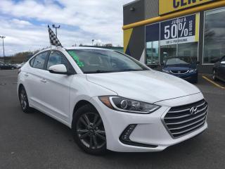 Used 2018 Hyundai Elantra GL SIÈGES CHAUFFANT for sale in Lévis, QC