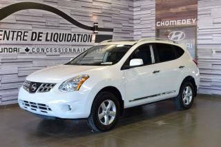 Used 2013 Nissan Rogue Sv +awd+toit+mags for sale in Laval, QC