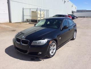 Used 2009 BMW 328i 4 portes berline 328i xDrive à traction for sale in Quebec, QC
