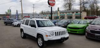 Used 2011 Jeep Patriot north for sale in Quesnal, BC