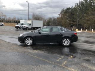 Used 2015 Buick Verano FWD for sale in Cayuga, ON