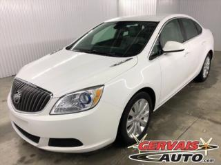 Used 2015 Buick Verano Cuir/tissus Mags for sale in Shawinigan, QC