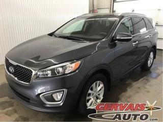 Used 2016 Kia Sorento 2.4l Lx Mags for sale in Trois-Rivières, QC