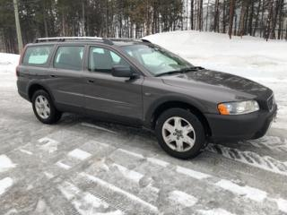 Used 2006 Volvo XC70 Xc, Awd for sale in Mirabel, QC