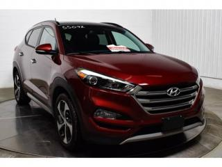 Used 2017 Hyundai Tucson SE AWD for sale in L'ile-perrot, QC