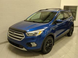 Used 2017 Ford Escape SE for sale in Chicoutimi, QC