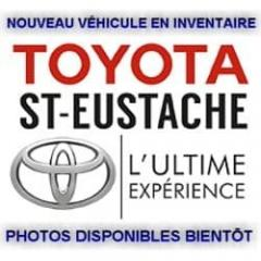 Used 2014 Toyota Yaris LE for sale in St-Eustache, QC