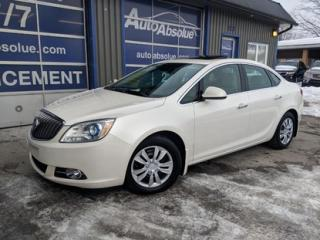 Used 2013 Buick Verano Cuir + Toit + Caméra for sale in Boisbriand, QC
