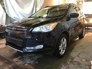 Used 2015 Ford Escape Loaded with Leather, Sun &NAV! SE for sale in Saint John, NB