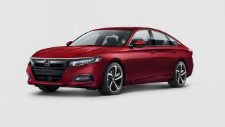 Used 2018 Honda Accord Sport $$$ LIQUIDATION / NEUF / RABAIS FI for sale in Montréal, QC