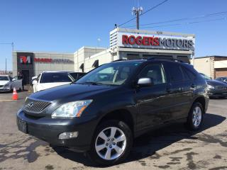 Used 2007 Lexus RX 350 AWD - LEATHER - SUNROOF for sale in Oakville, ON