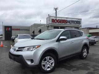 Used 2015 Toyota RAV4 LE - HTD SEATS - REVERSE CAM for sale in Oakville, ON