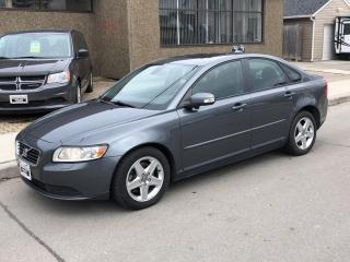 Used 2008 Volvo S40 for sale in Hamilton, ON