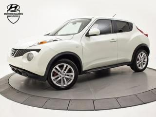 Used 2012 Nissan Juke Sv A/c Bluetooth for sale in Brossard, QC