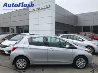 Used 2014 Toyota Yaris LE BLUETOOTH for sale in St-Hubert, QC