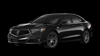 Used 2019 Acura TLX 3.5l Sh-Awd Elite for sale in Ste-Julie, QC