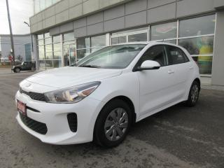 Used 2018 Kia Rio LX+ for sale in Mississauga, ON