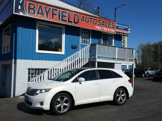 Used 2009 Toyota Venza V6 AWD **Leather/Sunroof/Heated Seats** for sale in Barrie, ON