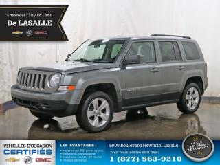 Used 2011 Jeep Patriot North / Awd En Bonne for sale in Lasalle, QC