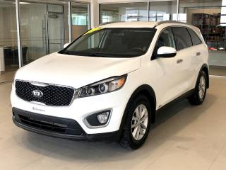 Used 2016 Kia Sorento LX+ 3,3 L 7 places 4 portes TI for sale in Beauport, QC
