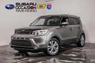 Used 2014 Kia Soul EX MAGS+SIEGES.CH.+C for sale in Boisbriand, QC