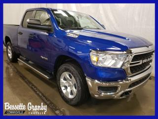 Used 2019 RAM 1500 Sxt 4x4 Quad for sale in Granby, QC