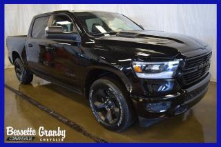 Used 2019 RAM 1500 Sport +écran 12 Po for sale in Granby, QC