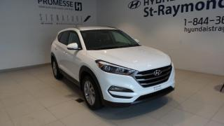 Used 2016 Hyundai Tucson Premium 2.0L for sale in St-Raymond, QC