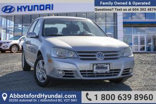 Used 2009 Volkswagen City Golf 2.0L *WHOLESALE DIRECT* for sale in Abbotsford, BC
