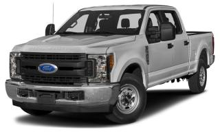 New 2019 Ford F-350 XLT for sale in Surrey, BC