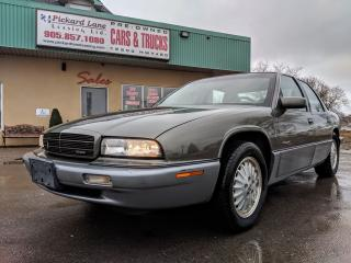 Used 1996 Buick Regal Gran Sport for sale in Bolton, ON