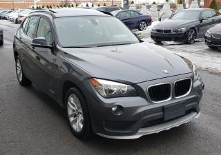Used 2015 BMW X1 Xdrive28i Owner Clean for sale in Dorval, QC